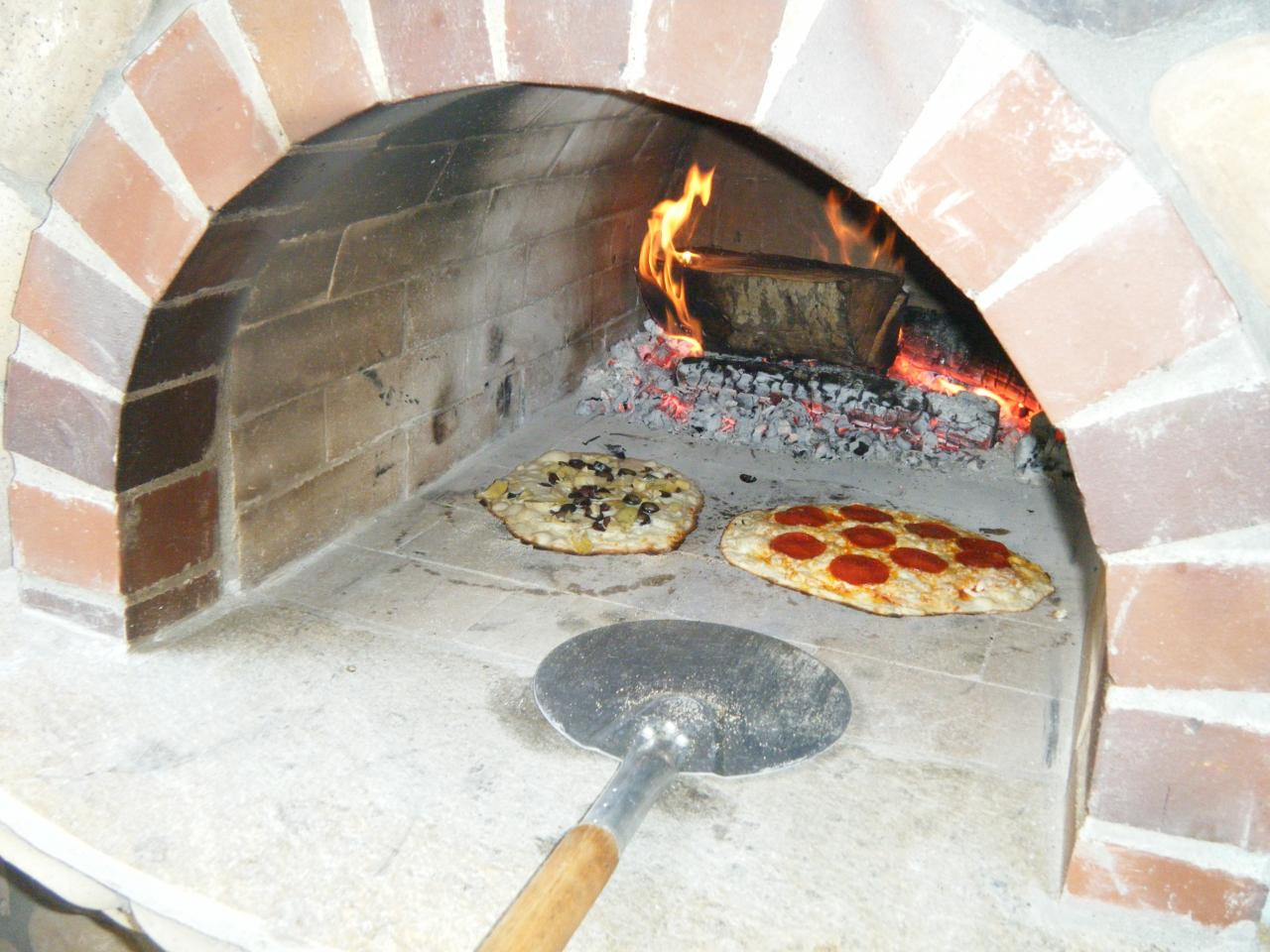 Mortar For Wood Fired Oven : Samples masonry wood fired pizza ovens and